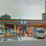 セブンイレブン小倉北方1丁目店