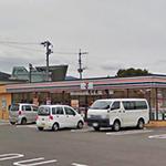 セブンイレブン小倉北方3丁目店