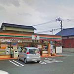セブンイレブン小倉曽根中学校前店