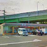 セブンイレブン小倉東篠崎2丁目店