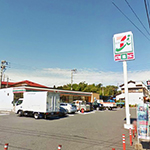 セブンイレブン小倉若園4丁目店