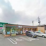 セブン‐イレブン小倉貫店