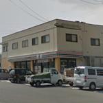セブンイレブン小倉高野1丁目店