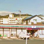 セブンイレブン福岡苅田尾倉店