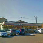 セブンイレブン 若松桜町店