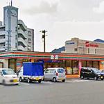 セブンイレブン門司吉志1丁目店