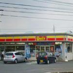 デイリーヤマザキ小倉南インター店