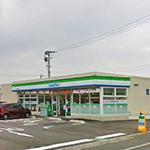 ファミリーマート上曽根新町店