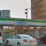 ファミリーマート八幡西三ケ森店