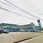 ファミリーマート小倉中貫二丁目店