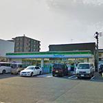 ファミリーマート小倉南方二丁目店