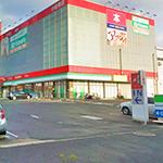 ファミリーマート小倉寺迫口店