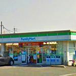 ファミリーマート小倉曽根バイパス店