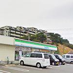 ファミリーマート小倉朝日ヶ丘店