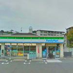 ファミリーマート戸畑沖台通り店