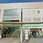 ファミリーマートJR門司駅店