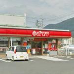 ポプラ 小倉高坊店