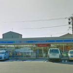 ローソン 若松浜町三丁目店