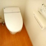 トイレ北九州市小倉南区朽網東|10号線沿い~広い屋上~おしゃれアイテム
