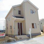 外観北九州市若松区くきのうみ中央|2階に納戸が2つあって収納バッチリ