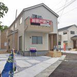 北九州市小倉北区泉台|キッチン横に2帖分のミセスコーナーあり!