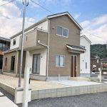 遮るものが少なく日当り良好!北九州市門司区吉志|収納に便利なクローゼット多数あります!