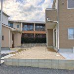 広い専用庭付き北九州市門司区吉志|収納に便利なクローゼット多数あります!