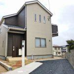 高い位置にあり日当たり良好北九州市小倉南区朽網西|7帖以上の洋室が3部屋もあります!
