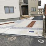 縦列2台駐車可能!北九州市小倉南区朽網西|7帖以上の洋室が3部屋もあります!