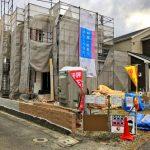 外観北九州市小倉南区長尾|コンビニすぐ!スーパーなどもあります
