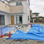 外観北九州市小倉南区中曽根東|各部屋二面光彩の角地物件です。