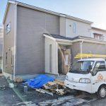 外観北九州市小倉南区中曽根|全部屋6帖以上で個室も広々!16帖リビング。