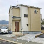 北九州市小倉南区徳吉西|広くて奥行きのある9帖ベッドルームです!