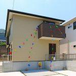 洗濯干しとして使える専用庭スペース有り北九州市門司区光町|近隣1キロ以内にスーパー多数あり!