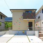 駐車場2台分とバイク・自転車スペース北九州市門司区光町|近隣1キロ以内にスーパー多数あり!