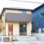 バルコニーが屋根になっています北九州市小倉北区須賀町|ウォークインクローゼットが多いお家です!