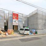 北九州市小倉北区須賀町|ウォークインクローゼットが多いお家です!