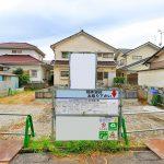 外観北九州市小倉南区中曽根|収納を有効活用できます
