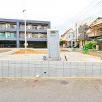 北九州市小倉南区若園|日当り良好で近隣を気にしなくていい人気の角地!