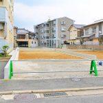 北九州市小倉南区徳力新町|パントリーのあるキッチン!収納があって散らからない!