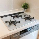 キッチン北九州市小倉南区下貫|全室ウォークインクローゼット!収納たっぷりです