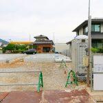 外観北九州市小倉南区下貫|公園やスーパー・コンビニ近隣の生活に便利なエリア!