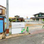 外観北九州市小倉南区下貫|全室ウォークインクローゼット!収納たっぷりです