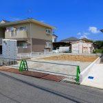 北九州市小倉南区朽網東|キッチン横にパントリーあります