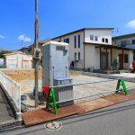 外観北九州市小倉南区朽網東|キッチン横にパントリーあります