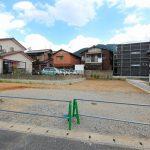 外観北九州市小倉北区下富野|家族で出迎えができる人気のリビング階段