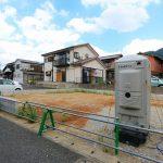 北九州市小倉北区下富野|収納もあって広めの洗面台です!