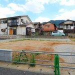外観北九州市小倉北区下富野|収納もあって広めの洗面台です!