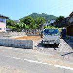 外観北九州市門司区大里東|広い部屋と収納いっぱいの洋室!