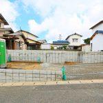 外観北九州市八幡西区高江 遠賀川近隣ののどかな住宅街です
